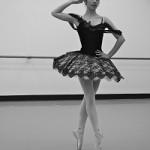 ngaere ballet
